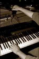 Klavierstimmung Klavier Stimmen